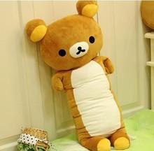 Cadeau d'anniversaire en peluche grand ours en peluche 90 cm poupée oreiller coussin cusion jouet t8773(China (Mainland))