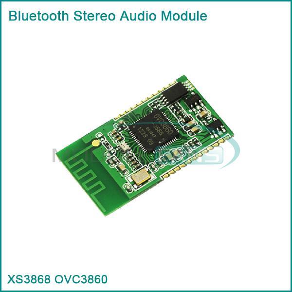 Aliexpress Com Buy Warriorsarrow Bluetooth Module: Aliexpress.com : Buy New XS3868 Bluetooth Stereo Audio
