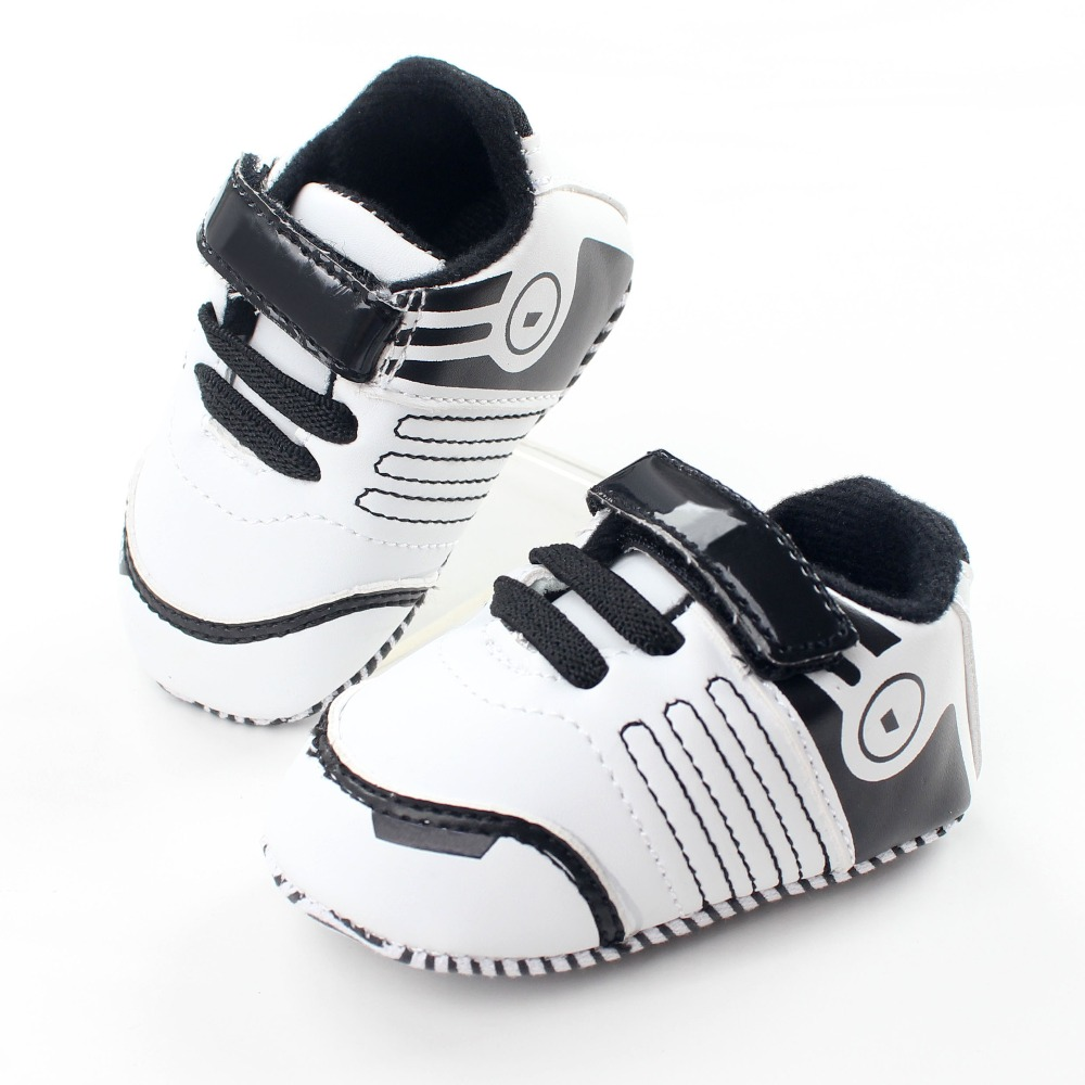 Dropshipping Bebe Shoes Baby Sneakers High quality Brand New First walkers For Boys and Girls Indoor Infant Shoes(China (Mainland))