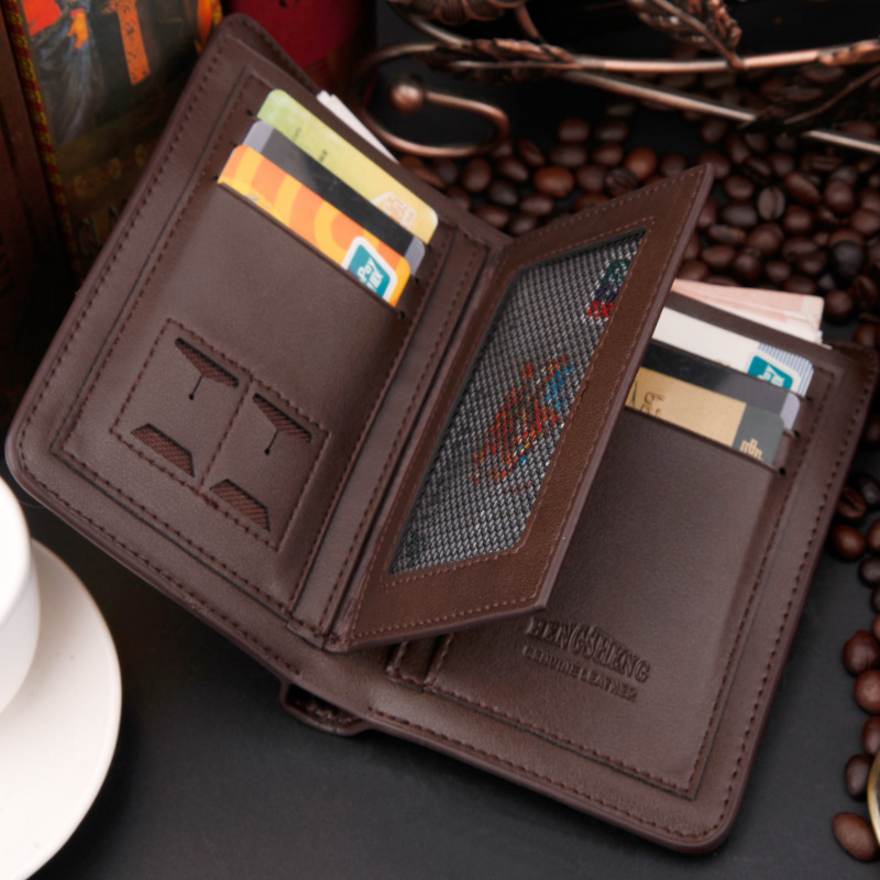 Leather Wallet For Men With Price Leather Men's Wallets