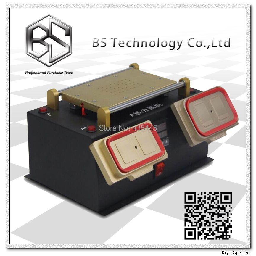 Mobile LCD Refurbish Frame Separate Machine Heat Plate Samsung Model inc S4/5/3/2 Note1/2/3 - Big-Supplier store