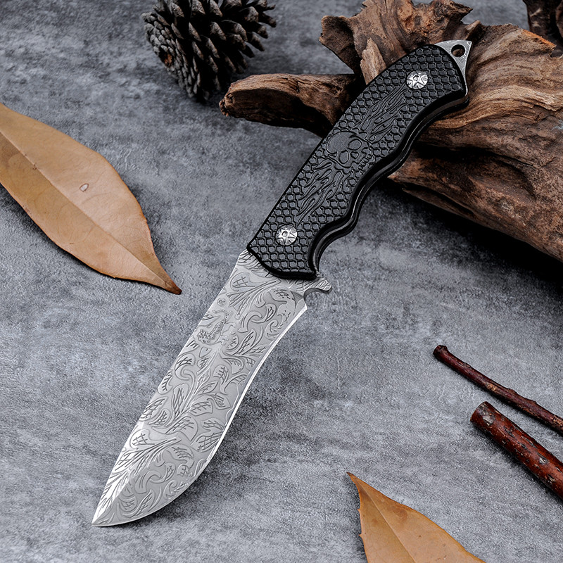 Buy Navajas Cs Go Hunting Combat Knives New Design Cold Steel Survival Tactical Knife Outdoor Utility Knife Facas Taticas cheap