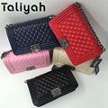 Luxury Handbags Women Bags Designer 2016 Diamond Lattice Fashion Small Crossbody Bags For Women Messenger Bags