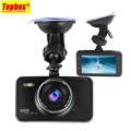 3 Car Camera DVR Novatek 96220 Dvrs Dashcam Parking Recorder Video Camcorder HD 1080p IR Night