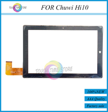 """New Original 10.1"""" Touch Screen for Chuwi Hi10 CW1515 Touchscreen Digitizer Glass Touch Panel Glass Replacement(China (Mainland))"""