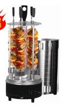 Электрическая духовка дым — барбекю машина домашнее хозяйство электрическая печи сжигания барбекю духовка автоматическое вращающийся машина