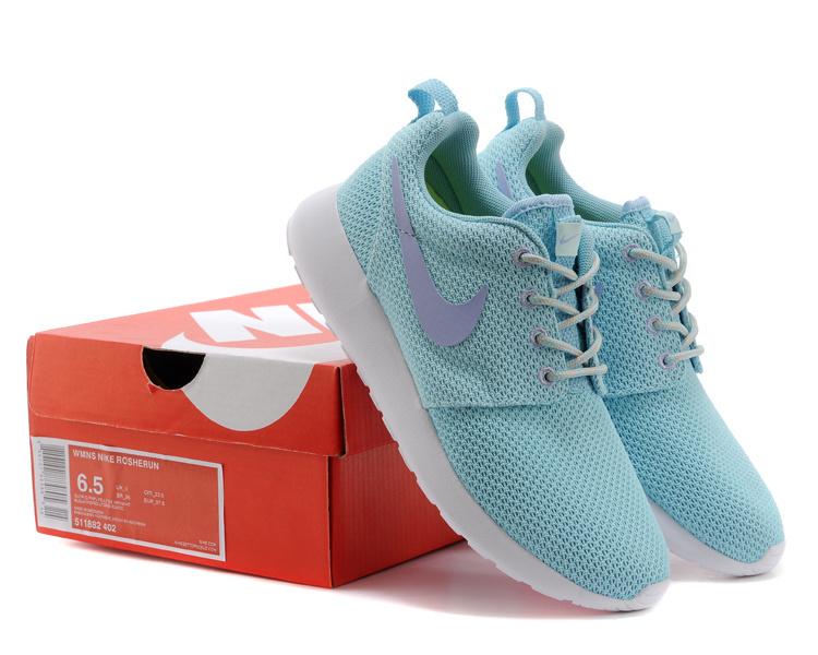 Nike Roshe Run Femme Porté Pas Cher