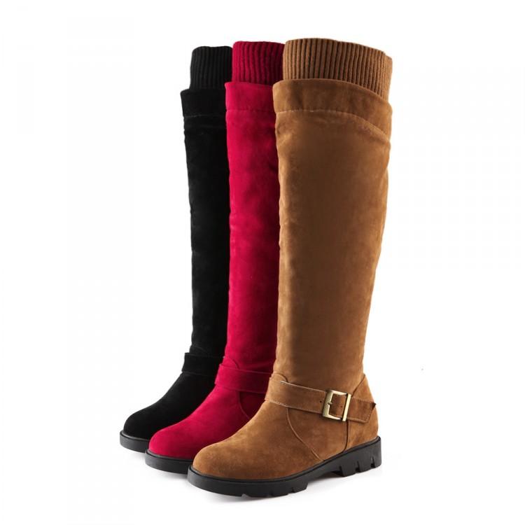 2015 new winter women boots shoes women botas women fashion shoes winter boots women ladies shoes<br><br>Aliexpress