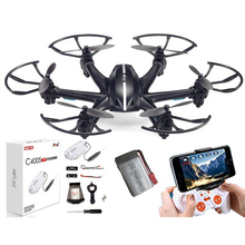 2015 New MJX X800 RC Hexacopter 6 Axis 4CH Drone With Camera HD FPV For Option G Sensor Control Electric Helicopter