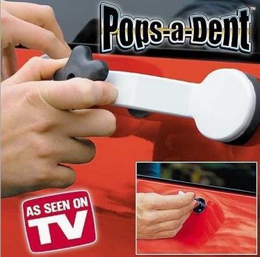 Car styling covers Damage Repair Removal Tool Glue Gun DIY Paint Care Car Repair Tools Kit fix it pops a dent AY186-SZ+(China (Mainland))