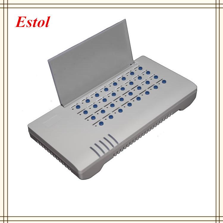 SIM Bank,Remote sim server,32 SIM cards manage,service protect,emulator support DBL goip(Auto IMEI Change+Auto SIM Rotation)(China (Mainland))