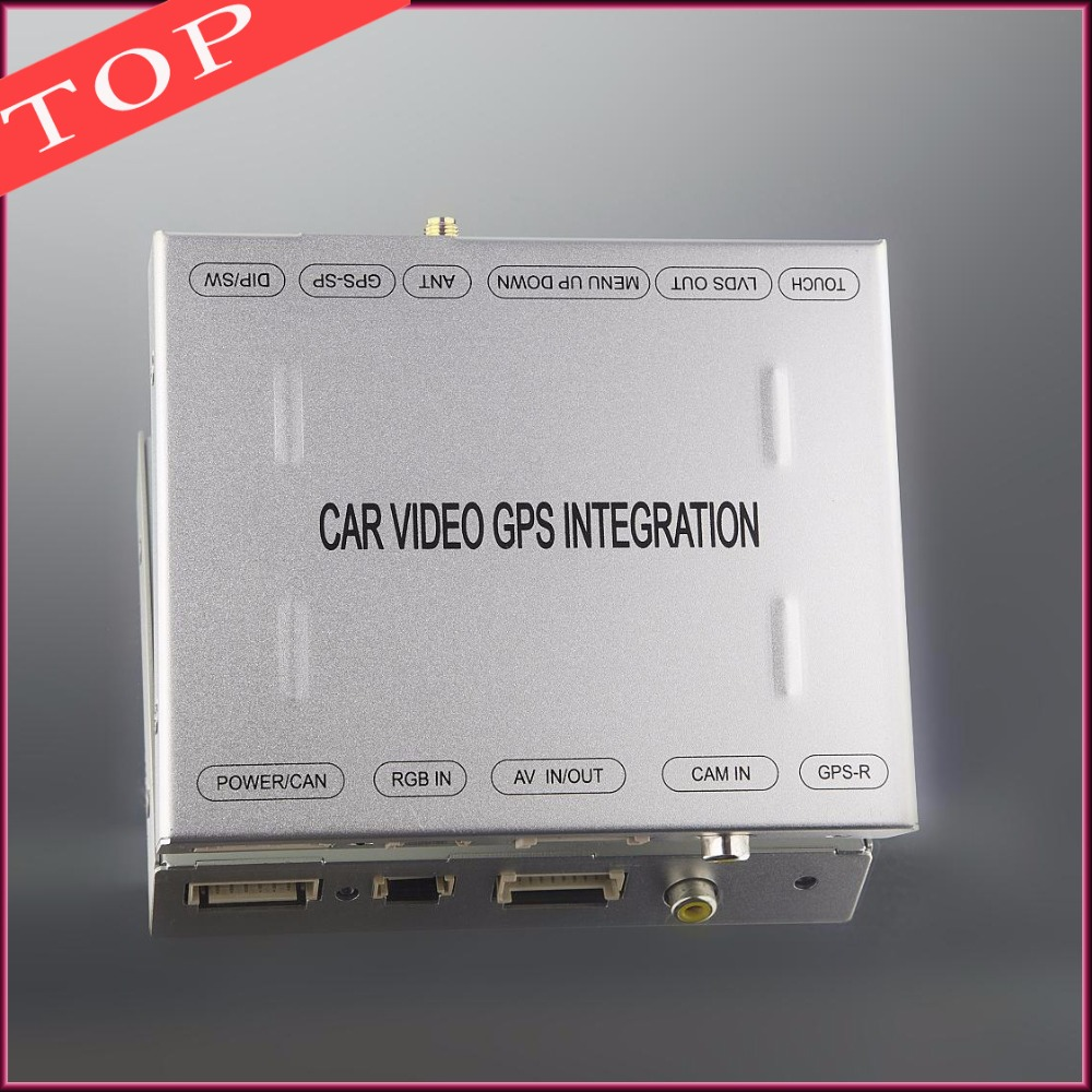 Car Multimedia Interface DVD TV GPS Navigation Integrated For 2015 after Golf Polo MIB2 Entry Systems(China (Mainland))