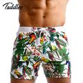 Taddlee Brand Sexy Mens Swim Boxer Shorts Trunks Men Swimwear Swimsuits Brazilian Cut Swimming Surfing Board
