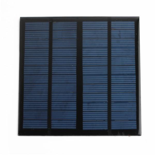 Солнечная батарея 12V 3W