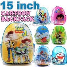 school bag cartoon children