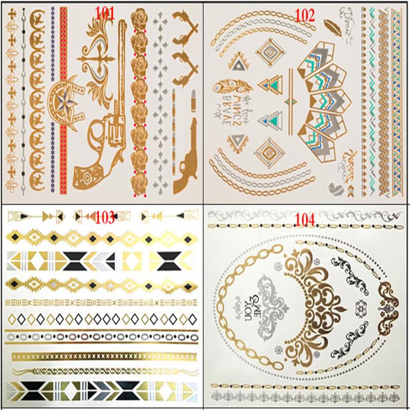 Immagini tribal tattoo promozione fai spesa di articoli in for Foglio metallico