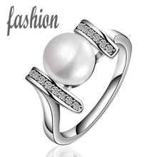 R018-8 wholesale latest bead ring designs for women(China (Mainland))