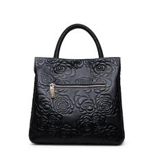 ZOOLER Brand Fashion Bags genuine leather bag desigual handbag Luxury Style women leather handbags bolsa feminina