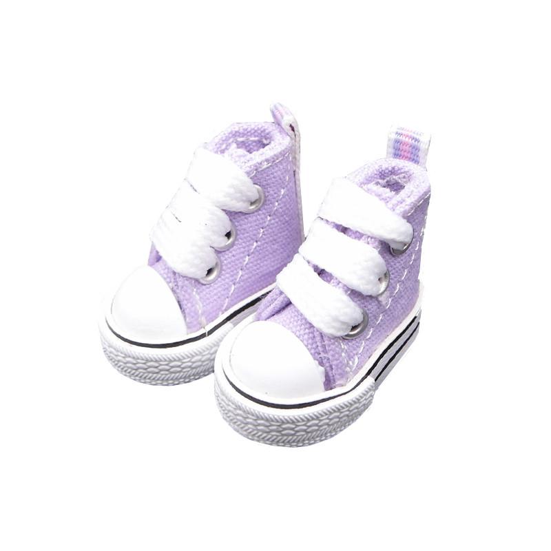 B62 doll shoes