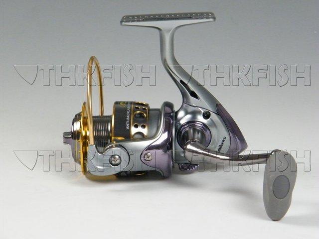 NEW! Yoshikawa CS4000 10+1 BB Fishing Spinning Reels Fresh water Salt water Reel