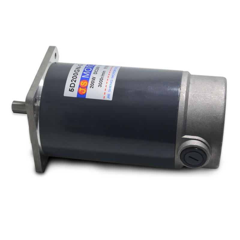 5d200gn G 24 Dc Motor Reversing Speed Motor Speed 1800 Rpm