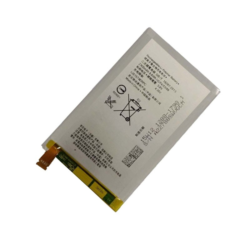Replacement OEM Original New Phone Battery LIS1574ERPC 2300mAh For Sony Xperia E4 E2003 E2033 E2105 free shipping