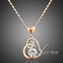 alloy necklace promotion