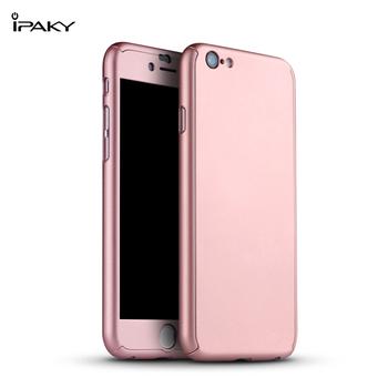 Etui iPaky do iPhone 6 Plus pełna ochrona różne kolory