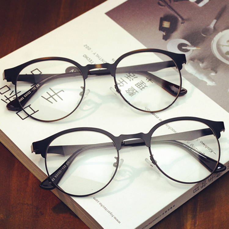 Aliexpress.com : Buy 2016 Brand Glasses Retro Vintage ...