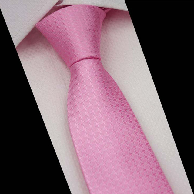 Business Style Tie