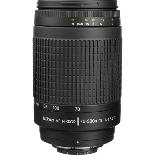 <font><b>Nikon</b></font> 70-300mm <font><b>Lenses</b></font> Dslr AF Zoom Nikkor 70-300mm f/4-5.6G <font><b>Lens</b></font> Lente for <font><b>nikon</b></font> D80 D90 D7000 D7100 D300 D600 D700 D3 D3s D3x