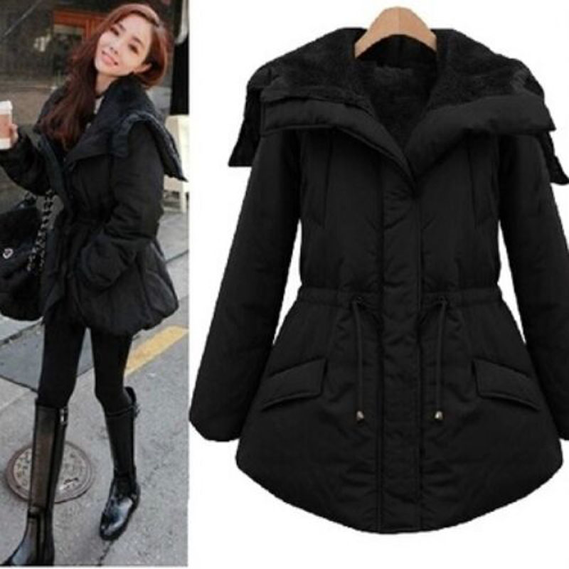 Jackets For Women Winter - Coat Nj