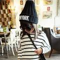 2016 Beanies & Skullies Knit Men's Women Winter Hat Caps Bonnet Warm Casual Cap Fur Warm Baggy Wool Knitted Hat