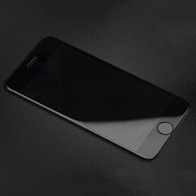 Tempered glass film screen protector For Apple iphone 6plus 6splus 0.30mm 2.5D Ultra HD Tempered Glass For iphone6plus i6plus