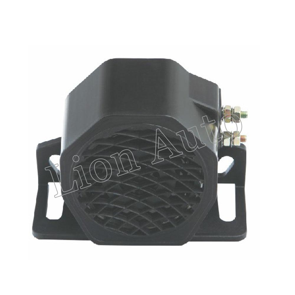 Lion 12V Auto Electric Air Loud Car TruckDual-tone Horn 107DB(China (Mainland))