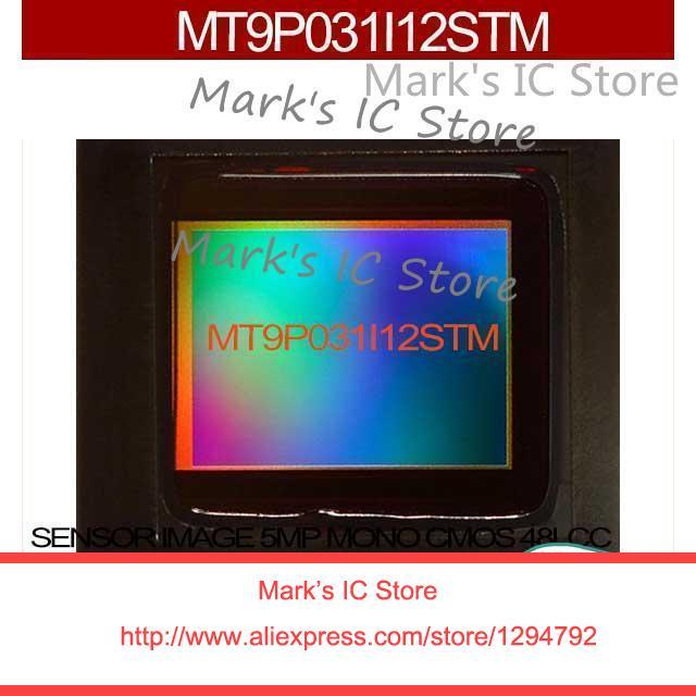 MT9P031I12STM SENSOR IMAGE 5MP MONO CMOS 48LCC MT9P031I12STM 031 MT9P031 031I P031 031I12STM(China (Mainland))