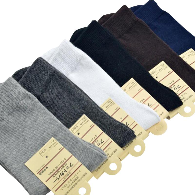 Мужские носки 12pcs = 6pairs/lot