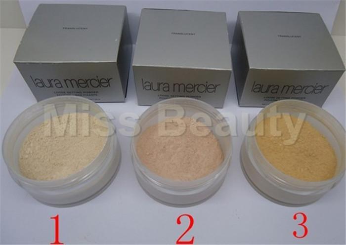 New Makeup Laura Mercier Loose Setting Powder Translucent