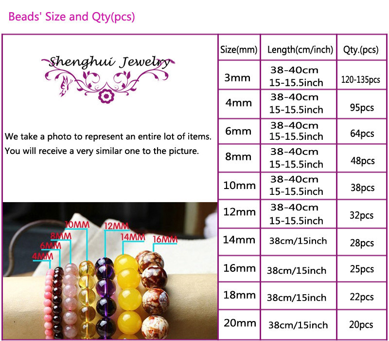 Shenghui jewelry , DIY ,  3x33mm