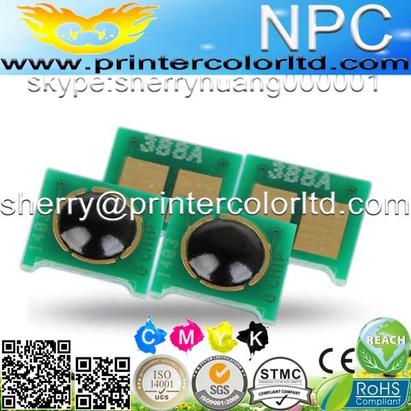 for HP Color LaserJet Enterprise 850 MFP Color Enterprise 850-MFP Color Enterprise M850 smart black imaging unit chip(China (Mainland))