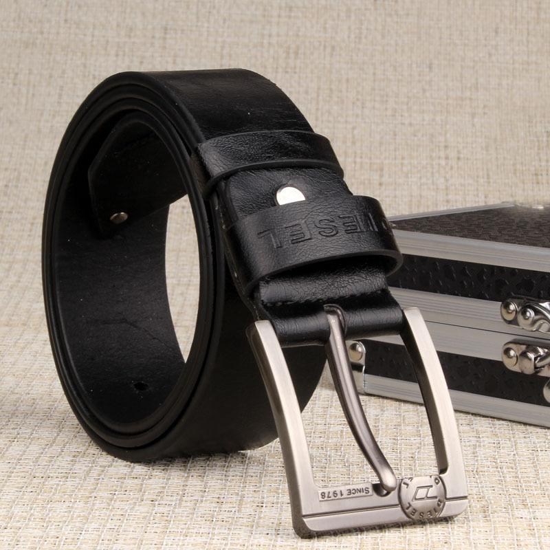 Casual Jeans Belt Belt Upscale Casual Jeans