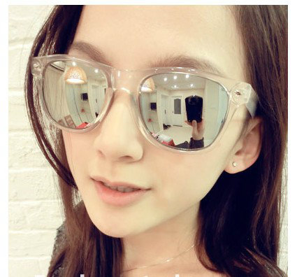 Mirrored Sunglasses Womens  glasses progressive picture more detailed picture about star