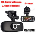 120 degree wide angle night vision free shipping Original 2 7 inch HD DVR Car Video