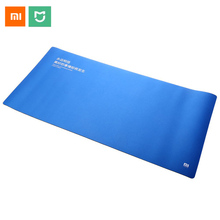 Buy Free shiping 100% Original XiaoMi Huge Extra XL Large Size Mouse Pad Compatible Keyboard Optical Trackball Laser Mouse for $17.10 in AliExpress store