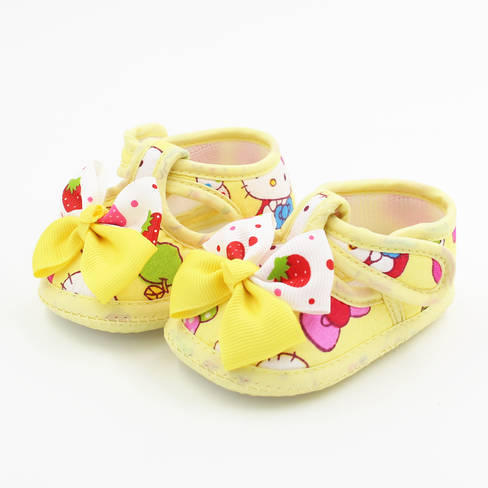 Cute Baby Shoes For Girls