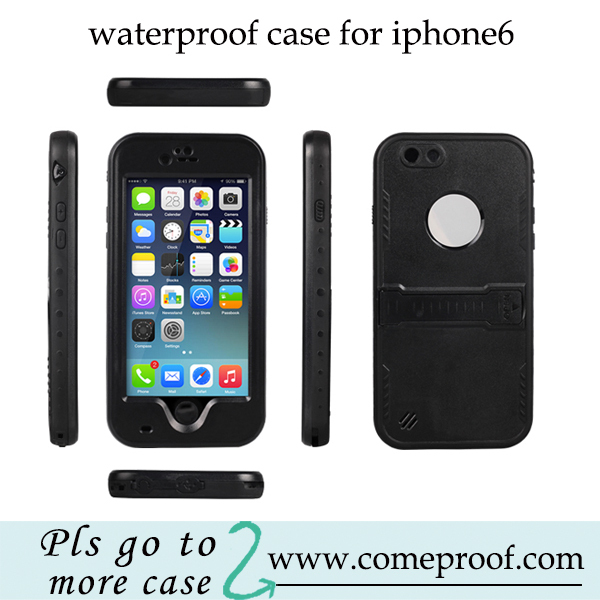 """""""Redpepper"""" Brand Water proof Phone Case For Apple iPhone 5 5S 5C&4G 4S Outdoor Best Durable Protective Phone Bag(China (Mainland))"""