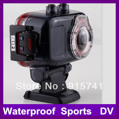 2013 Original Extreme Full HD Sport Helmet Camera  GOPRO3 HD 1920*1080P Vehicle Motorbike Video Camcorder  Sports Action Camera