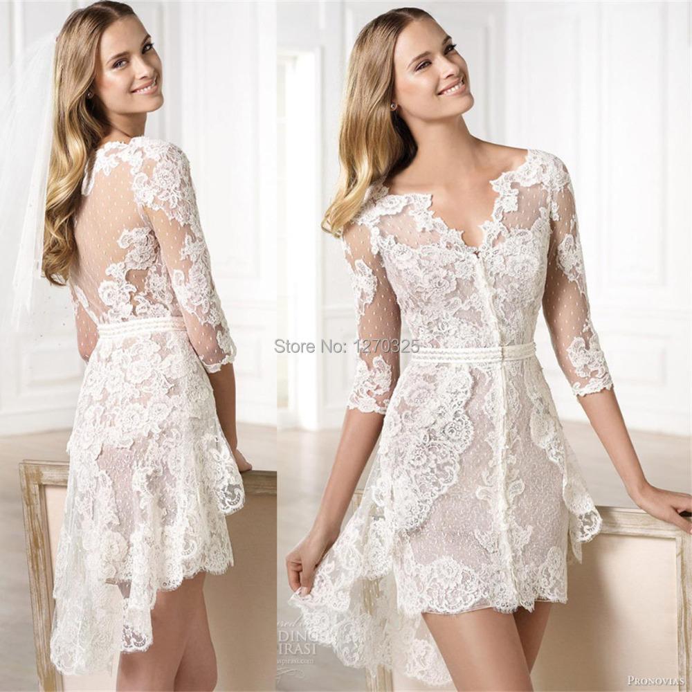 Short Designer Cocktail Dresses 79