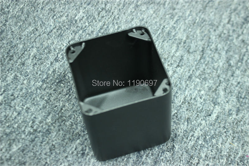 The transformer cover drawing tube amplifiers chassis shielding cattle cattle cover 85mm*85mm*100mm 1piece Free Shipping<br><br>Aliexpress