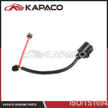 Buy KAPACO Rear Brake Pad Sensor OE# 7L0907637B Fit FIT AUDI Q7 CAYENNE TOUAREG for $7.18 in AliExpress store